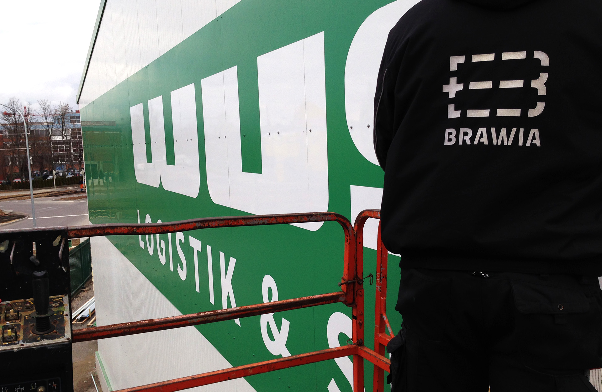 Werbetechnik Heilbronn